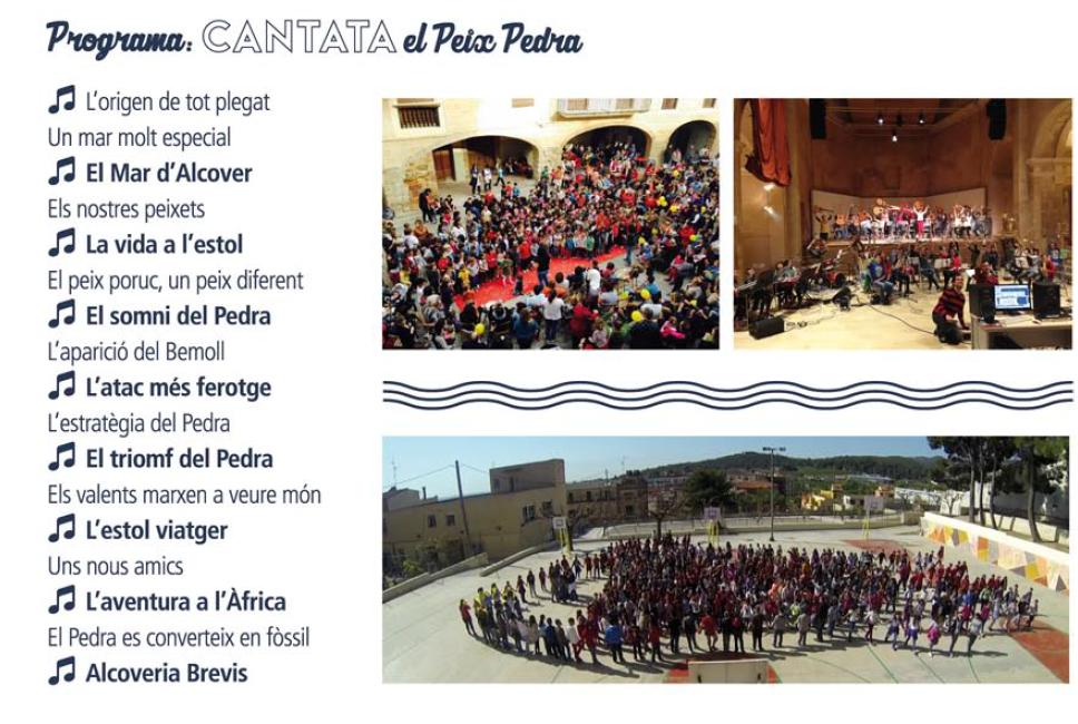 programa cantata